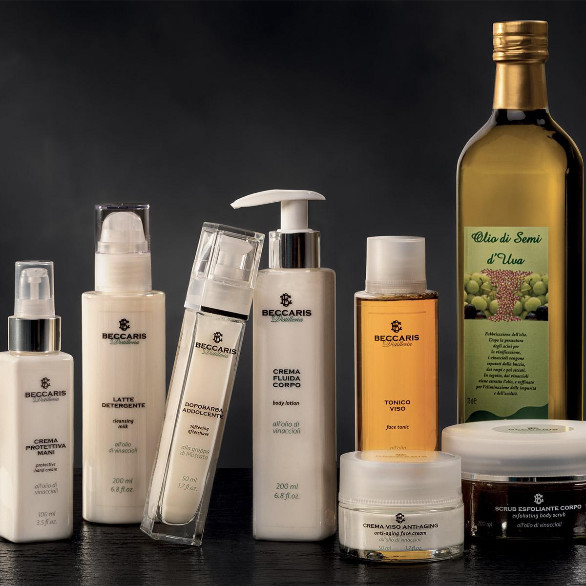 Olio & Cosmetica Naturale.