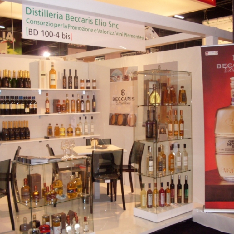 Vinexpo - BORDEAUX 2013